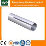 Profil en aluminium d'extrusion de qualité, profil personnalisé d'aluminium de l'extrusion 6063 T5