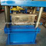Rodillo automático precortado de la correa de C que forma la máquina