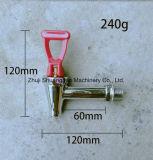 La Chine usine Robinets d'eau en laiton de fournitures pour l'eau chaudière