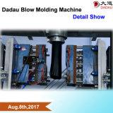 6 слоев изготовления машины дуновения топливного бака отливая в форму