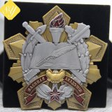 Fabrik-Preis-Sport-Decklack-Preis-Metall fertigen Medaille kundenspezifisch an