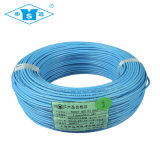 Le PVC ou le câble flexible en silicone isolé le fil électrique