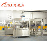 Automatic Still Beverage Toilets Bottling Machine