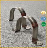 Pezzi meccanici lavorati CNC personalizzati dell'acciaio inossidabile