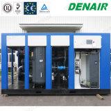 Huile de lubrification de couplage direct fixe Compresseurs rotatifs à vis de 11-30kw