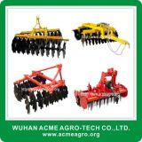 Борона диска серии инструментов 1bz высокого качества и эффективности экспорта фабрики новая аграрная