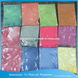 Farben-Änderung durch Temperature für Nagellack-Thermochromic Pigment-Puder