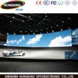 Alto 3840Hz schermo di visualizzazione dell'interno di rinfresco del LED di colore completo P2.5