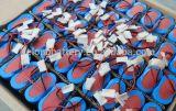 Nachladbare Batterie des Lithium-18650 7.4V 5000mAh für Energien-Hilfsmittel