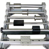 Блок гайки винта шарика высокой точности с несущей для принтера 3D