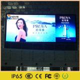 ビデオ・ディスプレイLEDスクリーンを広告する屋内HD