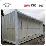 Het commerciële Staal van ISO/het Verschepen/Lading/Gevaarlijke Goederen/Logistische/Speciale/MiniContainer
