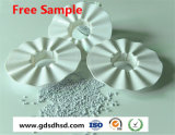 White Color master batch for Wrapping Machine plastic extrusion