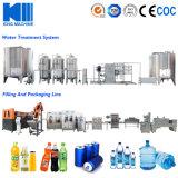 Bouteille PET clés en main / minérale pure / Ligne de production de l'eau potable