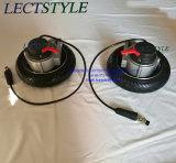 Controlador de cadeira de rodas Powerchair & Joystick no orgulho Motor Scooter de mobilidade