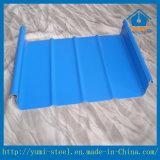 完全で永続的なAl Mg Mnの合金の波形の鋼鉄屋根ふきシート
