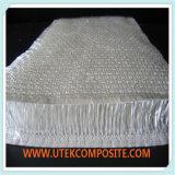 Tela de la fibra de vidrio de la estructura 3D del emparedado