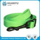 Correo de nylon retractable del perro del harness de los accesorios del perro de la fuente del animal doméstico