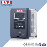 SAJ intelligentes Pumpen-Laufwerk mit PID-Kontrollsystem 3 Ausgabe 2.2KW der Phase 380V