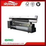 1,8 millones de Oric Impresora de sublimación directa con doble cabezal de impresión 5113