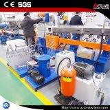 Acet granulierender Plastikpelletisierer für schweren gedruckten Film