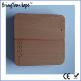 5200mAh Powerbank de madera en el marco de la haya (XH-PB-129)