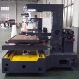 Präzision Servo-Gefahrene Metalldraht-Ausschnitt-Maschine