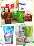 10-2000Automático g de leche en polvo de especias y té en polvo/harina/Máquina de embalaje