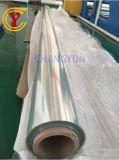 Enduit UV en relief les feuilles en PET pour le PRF Tuile ondulé en fibre de verre de bord