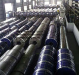 (Zinc-Coated оцинкованный) или Zinc-Iron Alloy-Coated (Galvannealed) Hot-Dipping стандартный 653/a 653m-04A