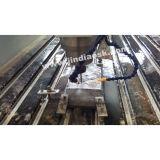 最もよい販売法Bd1325Aの頑丈な単一のヘッド石CNCのルーター機械
