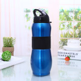Various Colors와 Capacities에 있는 750ml Wide Mouth Stainless Steel Sport Bottles