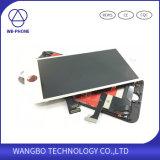 As peças móveis do LCD para iPhone 7 Tela sensível ao toque