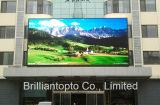 Mur polychrome de vidéo du module Xxx de l'HB 7500CD DEL de P10 SMD3535