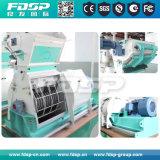 A fábrica fornece diretamente a maquinaria de trituração do arroz do martelo