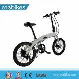 [كنبيكس] 20 كهربائيّة عجلة درّاجة يطوي [إبيك] مع [لد] عرض