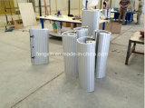 Porte de remontée pyramidale d'alliage d'aluminium pour l'accessoire de camion de pompiers