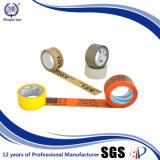 Las ventas de caliente y de buena calidad BOPP Cuadro de la cinta de embalaje cinta de sellado