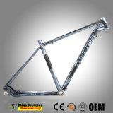 OEM esterno Superlight del blocco per grafici della bicicletta dell'alluminio Al7005 MTB di percorso di cavo