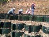 PE Geocell Earthworks используемое в строительстве дорог