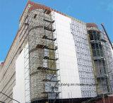 Painel de parede em alumínio de 5 mm painel composto de plástico