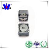 Inducteur de bobine de volet d'air de pouvoir d'écran protecteur de SMD