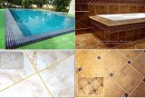 15 Colores Oil-Based resistente al agua Sellador de silicona para cerámica