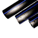 Dn 200mm ISO 4427 Standard para o abastecimento de água do tubo de HDPE