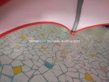 광고 뻗기 물자에 의하여 인쇄되는 테이블 덮개 테이블 피복 상보 (XS-TC41)