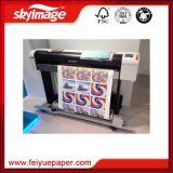 """Mutoh Rj 900X 42"""" Largeur de la sublimation de l'imprimante jet d'encre pour les vêtements de sport"""