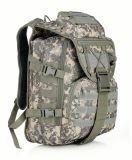 Camouflage campant de Fg du sac à dos IX7 tactique militaire