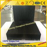China Factory torna o dissipador de calor em alumínio Design OEM
