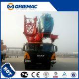 20トンのよいエンジンを搭載する油圧トラッククレーンSany Stc200s