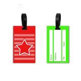 Belüftung-Gepäck-Marke mit Druck-Firmenzeichen